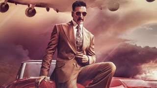 Akshay Kumar Confirms Yet Another Movie; Poster of 'Bell Bottom' Revealed