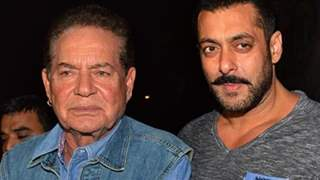 Salim Khan reacts strongly over Ayodhya Verdict; offers a heartfelt message for his fellow countrymen!