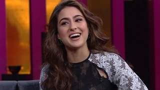 """Can't stand the idea of waking up with nothing to do,"" reveals Sara Ali Khan"