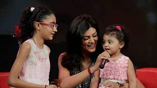 Sushmita's Daughter pens a Heart-wrenching Essay on Adoption; Leaves the actress Crying