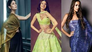Courtesy these Bollywood actresses structure and drama is the avant-garde trend to watch out for