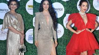 Kiara Advani, Malaika, Sonali and more, all the best style statements from last night's red carpet