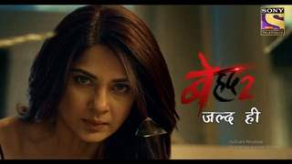 Beyhadh 2:  Jennifer Winget Was Hurt While Shooting For The Promo