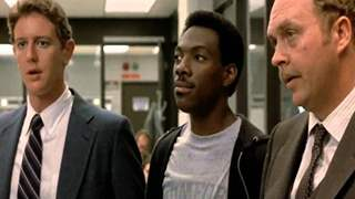 'Beverly Hills Cop' Sequel Confirmed With Eddie Murphy at Netflix