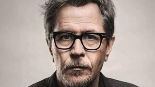 Oscar Winner Gary Oldman To Lead Apple's Espionage Drama
