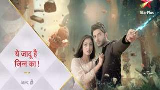Gul Khan Confirms Yeh Jadu Hai Jinn Ka Going off-air in February