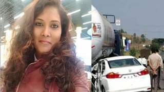 Singer Geeta Mali Dies In a Road Accident, Husband Critically Injured
