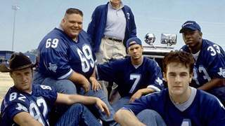 Reboot of 'Varsity Blues' Ordered As Series at Quibi