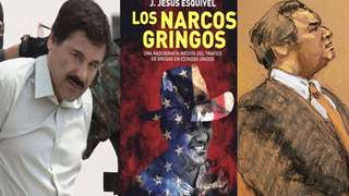 'El Chapo', 'Narcos Gringos' & 'The Trial' Bought By Gaston Pavlovich