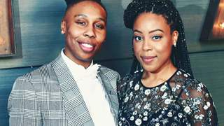 Lena Waithe 'Secretly' Married Partner, Alana Mayo