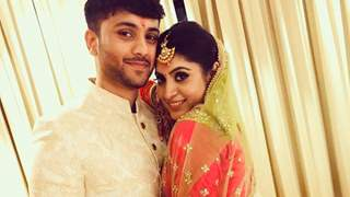 Tenali Rama Fame Niya Sharma Ties The Knot!