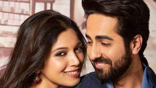 Bhumi-Ayushmann's Jodi is a Hit! Actress says 'We complement each other'