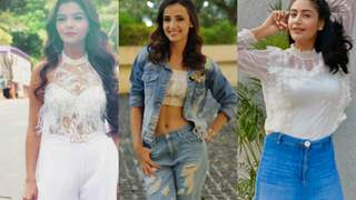 Rubina, Sanaya, Surbhi And More Are Making A Splash On Our Style Report Card