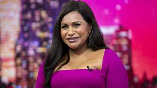 To Find The New Lead of Her Netflix Show, Here's Why Mindy Kaling Turned to Social Media