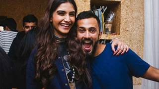 Sonam Kapoor's Hilarious Fashion Secrets revealed by husband Anand Ahuja