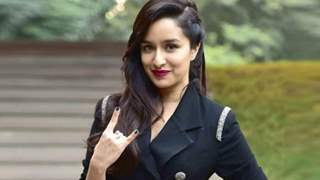 Shraddha Kapoor lifts the Flag of Women Empowerment, says Women should help other Women Succeed
