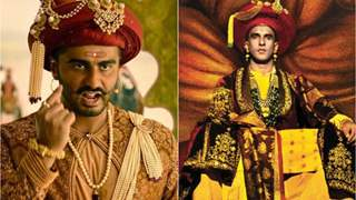 Arjun's role in Panipat faces Massive Comparison to Ranveer in Bajirao Mastani; Ashutosh Gowariker Finally Breaks Silence