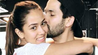 Shahid showers Hearty Praises for Mira, says 'She is Comfortable in her own skin' and He Knew it since Day One