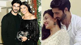Rohman Shawl pens a piece of his heart for Sushmita Sen on her birthday