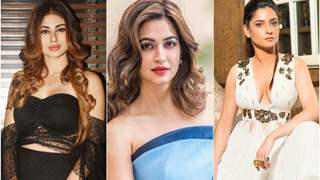 Kriti Refused to do Intimate Scenes, Quits Big B-Emraan's Chehre; Ankita, Mouni and Elnaaz Approached to Replace Kriti