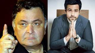 Is Rishi Kapoor as Angry on Set as on Twitter? The Body co-star Emraan Hashmi Reacts