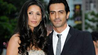 Arjun Rampal Officially Divorced; Daughters to stay with their Mother for now!