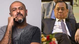Vishal Dadlani Calls Ex-CJI Gogoi Disgraceful & Coward; Gets Trolled On Twitter