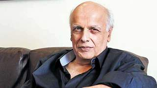 A Web Series Based on Mahesh Bhatt's Life is in The Works!