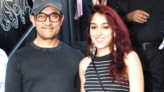 Ira Khan plans on directing dad Aamir Khan?