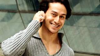 The Poem written by 16-year-old Tiger Shroff is pure Gold! Read below...