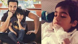Emraan Hashmi: It is Psychologically Disturbing; Recalls the Tough Time when his Son Battled Cancer at Four