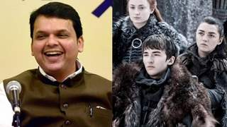 Twitteratis Link Maharashtra Politics With Game Of Thrones; It's A Field Day For Memers!