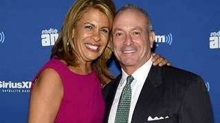 After a 2 Year Relationship, Hoda Kotb Engaged to Joel Schiffman