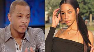 T.I. Clears 'Disgusting' Comments Made On Daughter's Hymen