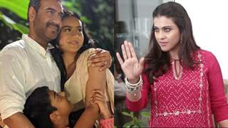 Kajol is a Strict Mother; Her Strategy to Keep her Kids in Control will Shock you