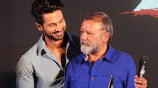 Panjak Kapoor Joins Hands with son Shahid Kapoor; the father-son duo to create magic in Jersey!