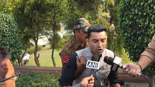 BB13's Tehseen Poonawalla on Being Detained For His Viral 'Wheelchair & Onion' Protest: Delhi Police Took Selfies With me Later