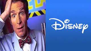 Bill Nye Headed To Trial Against Disney