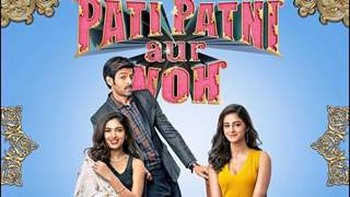 Pati Patni Aur Woh Review: Cheers to Bhumi and Aparshakti for making this worthwhile!