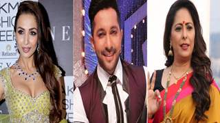 Malaika, Terence & Geeta To Judge a New Dance Show, 'India's Best Dancer'