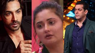 Salman Exposes Arhan's Hidden Marriage & Child In Front Of Rashami; Latter Shocked