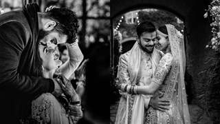 Anushka- Virat Pen Down Deep Messages for each other; It will melt your hearts
