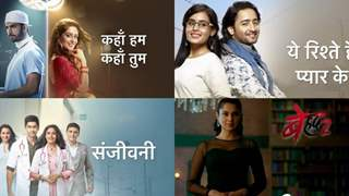 Rewind 19: TV Shows Which Went on-air This Year!