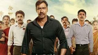 Ajay Devgn To Begin Shooting for 'Raid 2' in December-end