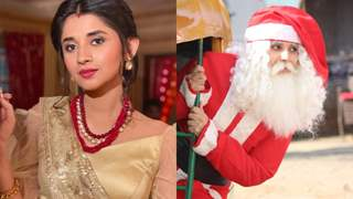 Guddan to Become A 'Burglar Santa'