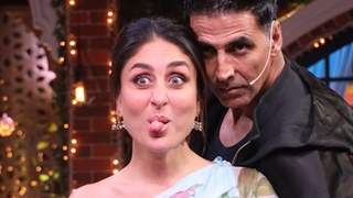 Akshay Makes a Revelation Leaving Kareena Embarrassed in front of All!