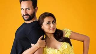 Saif- Rani are all set to Reunite after 11 Years: Share their Excitement