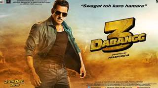 Dabangg 3 Review: Not the Best but definitely not the Worst!