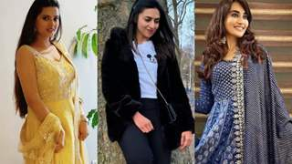 Style Report Card Is Here With Divyanka Tripathi, Surbhi Chandna, Kratika Sengar And More