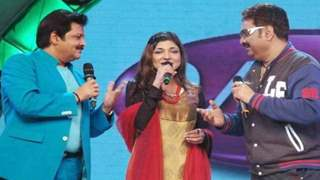 Udit Narayan, Alka Yagnik, Kumar Sanu To Judge Sa Re Ga Ma Pa Lil Champs Season 8